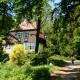 Das Gerhart-Hauptmann-Haus auf Hiddensee
